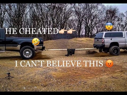 DURAMAX OWNER CHEATS & PAYS THE ULTIMATE PRICE!!!