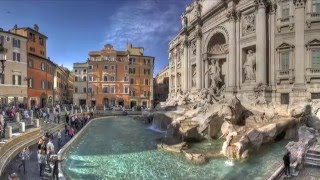 Lord Byron Hotel - Rome - Italie