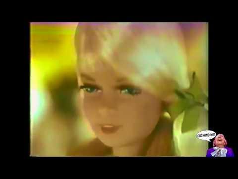 Barbie Dakota Vintage