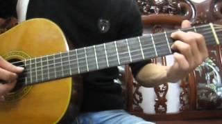Say (Microwave) - Hướng dẫn đệm guitar