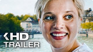 DIE GOLDFISCHE Trailer German Deutsch (2019) Exklusiv