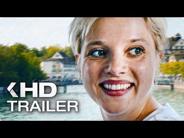 DIE GOLDFISCHE Trailer German Deutsch (2019) Exklusiv