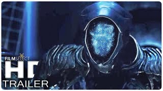 LOST IN SPACE 2 Final Trailer (2019)