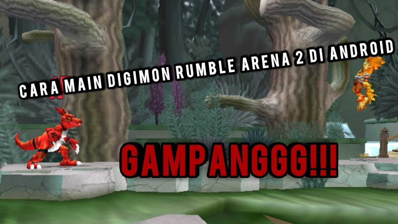 download game digimon rumble arena 2 untuk pc tanpa emulator