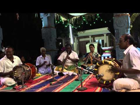 Magudi song made by Thavil & Nadaswaram