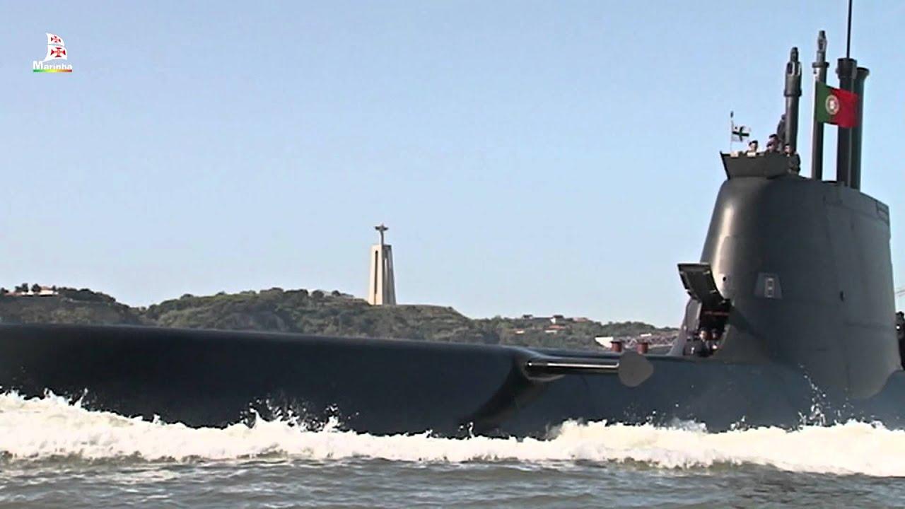 Resultado de imagen de submarinos portugueses