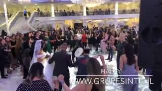 Grup Esinti NL - Halay 2 (www.grupesinti.nl / www.grupesinti.com) Video
