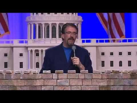 Perry Stone Speaking In Tongues! POWERFUL Video
