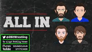 All In Sells Out in 30 Minutes - The Alleged Wrestling Podcast Clip - 18th May 2018