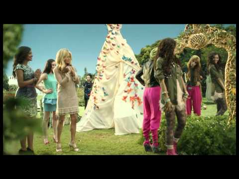 Shake it Up | Fashion is my Kryptonite Music Video | Official Disney Channel UK