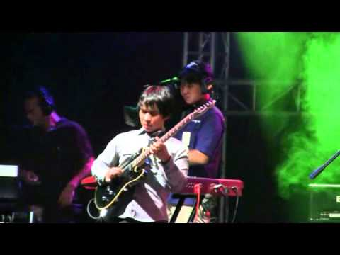 Sandhy Sondoro - Bunga Mimpi @ Grammy for 50 Indonesian Singers