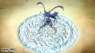 AMV Animals {Fairy Tail} Dragon Slayers
