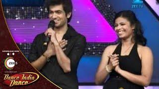 Dance India Dance Season 3 Feb. 11 '12 - Neerav & Manju
