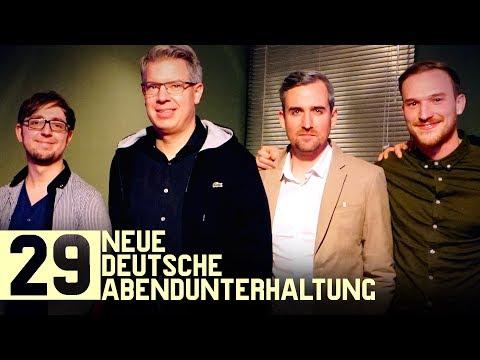 Investiert Frank Thelen in die Beans? Die Höhle der Bohnen, Fantasma Goria live | NDA #29