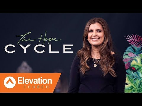 The Hope Cycle | Holly Furtick