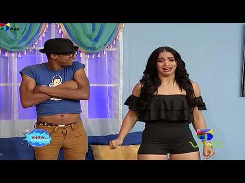 Chapeo al Inocente Delivery El Show de la Comedia