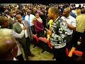 MYSTERIOUS THINGS WERE MOVING IN HIS BODY. He is FREE NOW - Accurate Prophecy with Alph LUKAU