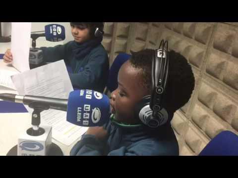 UA1 La ràdio de Lleida!!           FEDAC LLEIDA