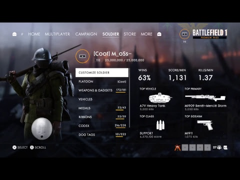 BATTLEFIELD WITH THE REAL SLIM SHADY (BATTLEFIELD 1)