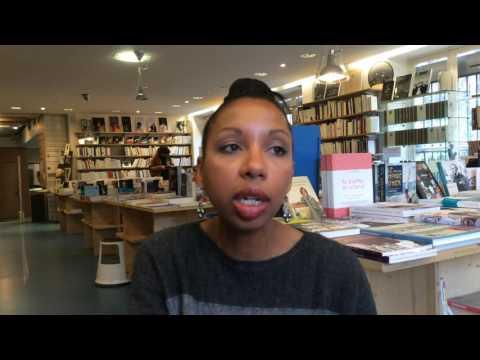 """Marie NDiaye #2 : """"Ecrire c'est se retrouver dans la solitude d'une intense liberté"""""""