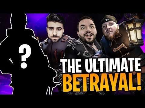 TIM GETS HIS ENTIRE CREW KILLED!! THE ULTIMATE BETRAYAL!! W/ COURAGE & SYPHERPK!! - Sea of Thieves