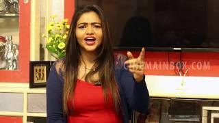 வாய்ப்புக்காக படுக்கைக்கு அழைத்த இயக்குநர்? - மனம் திறந்த ஷாலு | Part 1 | Actress Shalu | Me Too