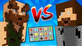 BULBO VS. VLAD LUCKY BLOCK BATTLE!!