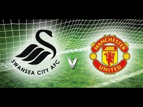 Swansea City VS Man United 2-1