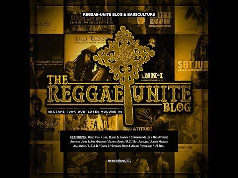 Mixtape 100% Dubplates Volume 06 (2016)