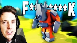 THE GIANT OGRE ATTACK! - Kingdoms and Castles #2