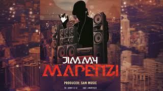 Jimmy Mapenzi (Official Audio)