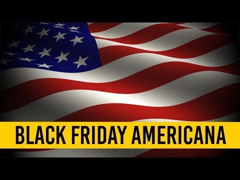 COMO APROVEITAR A BLACK FRIDAY AMERICANA