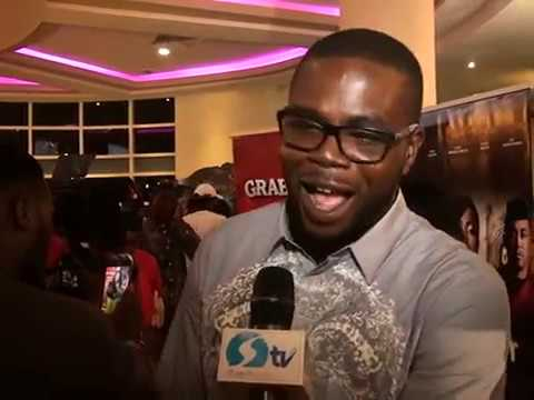 You Wont Believe What JJC Skillz Said About Working With Funke Akindele