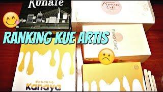 Download Video Ranking KUE ARTIS di Bandung (dari ENAK BANGET sampai.....) Ft. Anak Kuliner MP3 3GP MP4