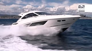 [ENG] SEA RAY 510 Sundancer - 4K Resolution - The Boat Show