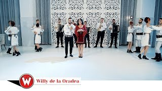 WILLY de la ORADEA & LUMINITA PUSCAS - Mi s-a implinit un vis [Oficial Video]
