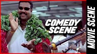 Jay Jay - Comedy Scene | R. Madhavan |  Amogha |  Pooja