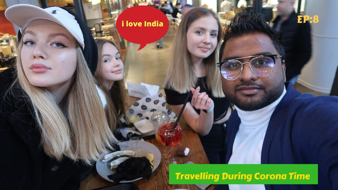 Met On Tinder and Got Married To Russian Girl || Whole
