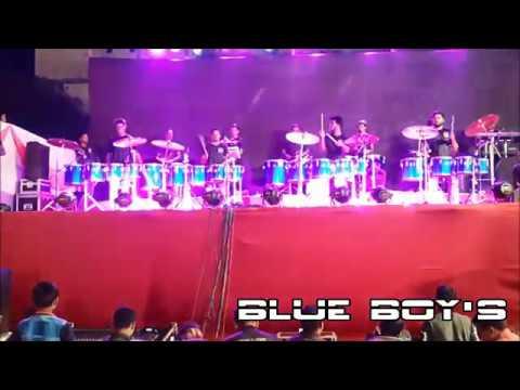 Blue Boy's Banjo Party Lag gaye 440 volt...
