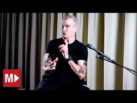 Henry Rollins | Moshcam Interviews