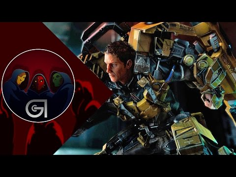 The Surge Adds Something New To The Dark Souls Formula