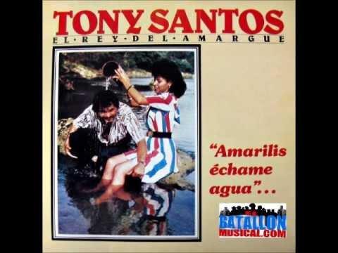 """Tony Santos """"La Cebolla"""""""