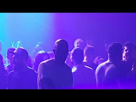 Black Coffee - Superman Live (Non Aesthetics,Fix Area Thessaloniki)