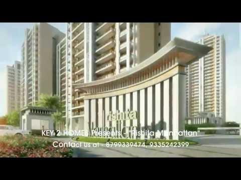 Rishita Manhattan, Gomti Nagar Extension,  Lucknow.  Call: 08799339474