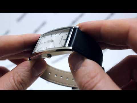 Часы Romanson Dl 2158 - видео обзор от PresidentWatches.Ru