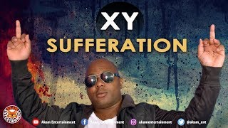 XY - Sufferation - July 2018