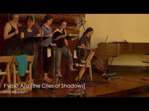 F'yoso Aj'o [the Cries Of Shadows] - Masquerada Soundtrack