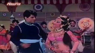 Ek Padosan    Romantic Song   Dilip Kumar   Saira Banu    Gopi