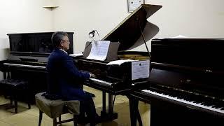 Concerto a três pianos