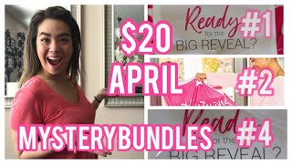 3️⃣Thirty One APRIL $20 Mystery Bundle Reveal | What's in a Thirty One $20 APRIL Mystery Bundle?